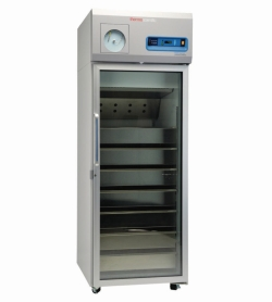 High-Performance blood bank refrigerators TSX Series, up to 2 °C