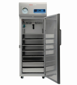 High-Performance plasma freezers TSX series