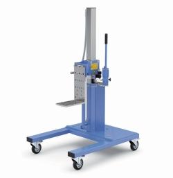 Floor stand R 6547 H for RW 47 digital / T 65 basic/digital