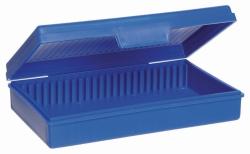 Microscope Slide Boxes, PP