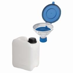 Waste disposal unit standard, V2.0, HDPE