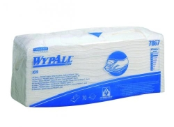 Cleaning wipes, WYPALL* X 70