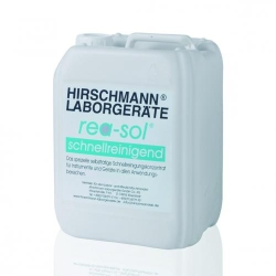 Liquid rapid cleaning agent rea-sol®