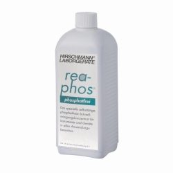 Phosphate-free Rapid Cleaning Concentrate rea-phos®