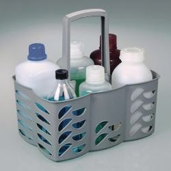 Bottle carrier, PP