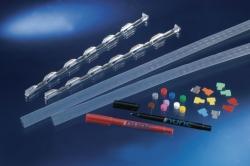 CryoStor storage cane 6-fold Aluminium