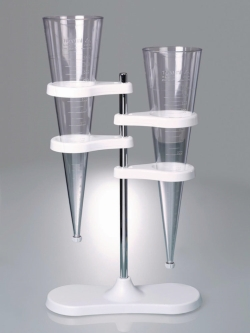 Stand for Imhoff Sedimentation cones, PP