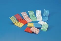 Histology cassettes, POM