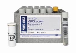 Tube tests NANOCOLOR® Part 2