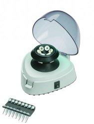 Mini Centrifuge Spectrafuge™ and Slide Spinner