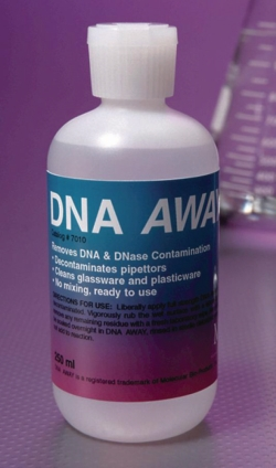 Molecular BioProducts™ RNase AWAY® and DNA AWAY® Surface Decontaminant