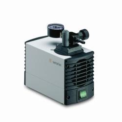 Laboratory vacuum pump Microsart® mini.vac / maxi.vac