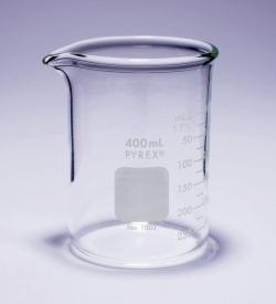 Beakers, low form, heavy duty, Pyrex®