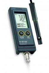 Waterproof Multimeters HI991300 / HI991301 N