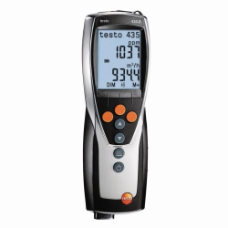 Multi-function measuring instrument testo 435