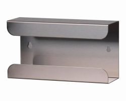 Glove Dispenser Box, Stainless Steel