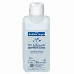 Sterillium® hand disinfectant