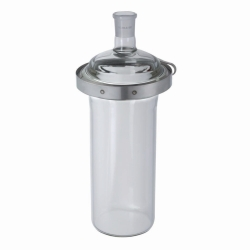 Evaporation cylinders for Rotary evaporator RV 10, RV 8 und RV 3