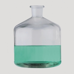 Burette bottles, borosilicate glass 3.3