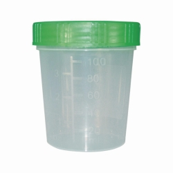 Multi-purpose beakers with screw cap