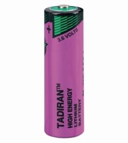 Batteries, Lithium