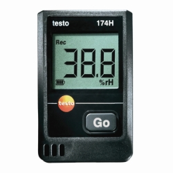 Mini data logger testo 174H