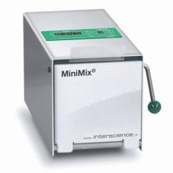 Laboratory paddle blender MiniMix® 100