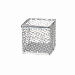 Test tube baskets, aluminum
