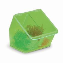 Dispensing bins