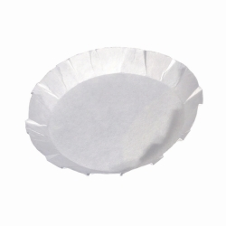 Quantitative filter paper, type MN 640 w, circles