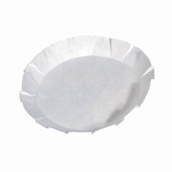 Quantitative filter paper, type MN 640 w, circles