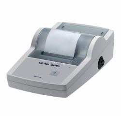 Printers for Mettler Toledo instruments