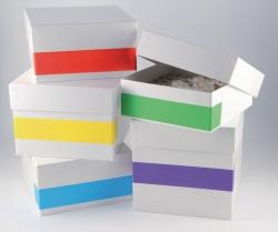 Cryo labels Rainbow