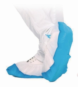 Overshoes for dispenser HYGOMAT