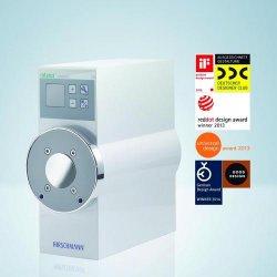 Peristaltic pump rotarus® standard and volume