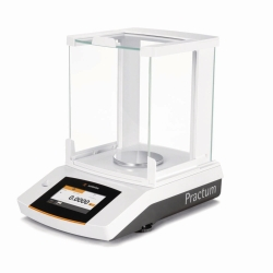 Analytical balances Practum®
