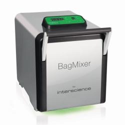 Laboratory mixer, BagMixer® Series S