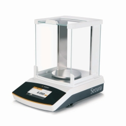 Analysis- and precision balances Secura®