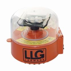 Mini centrifuges LLG-uniCFUGE 2 and LLG-uniCFUGE 2/5