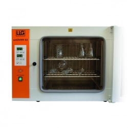 Universal drying oven LLG-uniOVEN 42 and LLG-uniOVEN 110