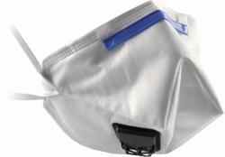 Respirators Series K100 Economy, Folding Masks