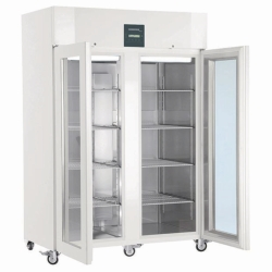 Laboratory refrigerators and freezers LKPv / LGPv with professional electronic controller