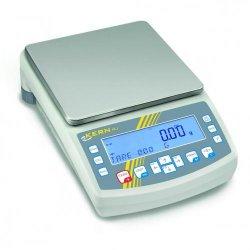 Precision balance PLJ-C / PLJ-GM