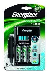 1 hr Charger, Energizer