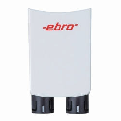 External 2-channel probe for USB Data Logger EBI 310
