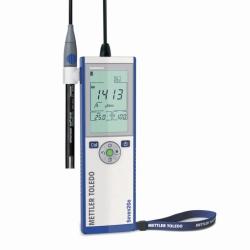 Conductivity meter Seven2Go™ S3