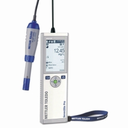 Dissolved oxygen meter Seven2Go™ pro S9