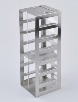 Racks for Ultralow temperature chest freezers HERAfreeze HFU-C Series