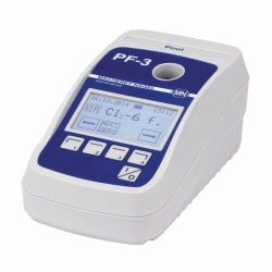 Compact Photometer PF-3 Pool