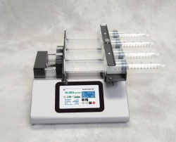 Multi-Rack for syringe pumps Legato® 200 and Legato® 210